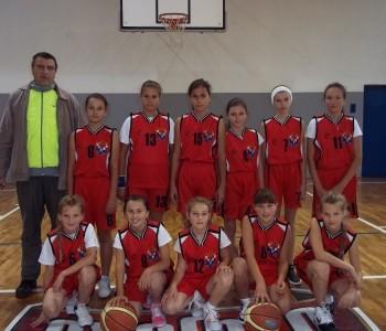 "Ramska ""Škola košarke"" prošetala Posušjem"