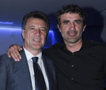 Uhićeni Zdravko i Zoran Mamić!