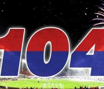Hajduk slavi rođendan: Sve je počelo prije 104 godine