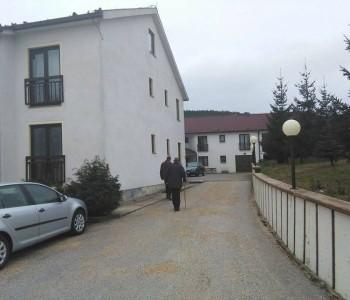 Život Ramljaka u Staračkom domu Tomislavgrad