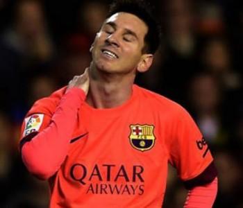 Španjolski sud traži zatvorsku kaznu i za Lionela Messija