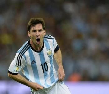 Messi igrač utakmice: Evo što je rekao o Bosni i Hercegovini