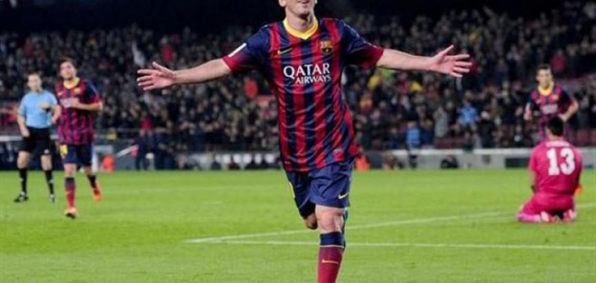 Messi već odigrao kao cijele prošle sezone!