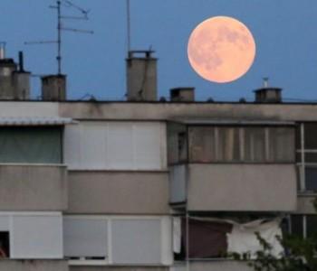 FOTO Pogledajte najblistaviji Mjesec u posljednjih 20 godina