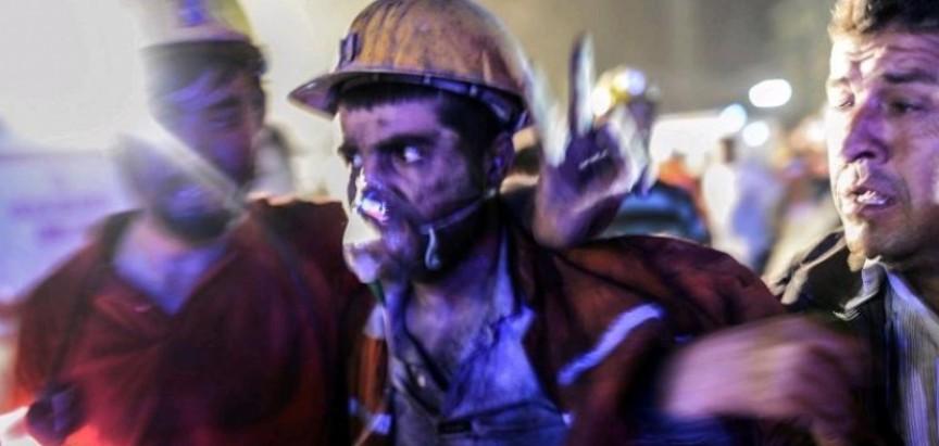Strašna nesreća – Poginuo 201 rudar, stotine zarobljene