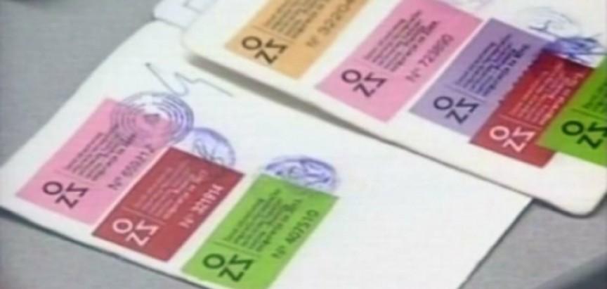 Zavod zdravstvenog osiguranja HNŽ: Od ponedjeljka u distribuciji markice za 2015. godinu