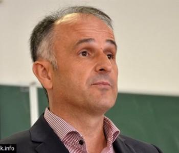 Mario Vasilj, dekan FPMOZ-a : Listopadskih rokova od ove godine nema, a od iduće ni travanjskih