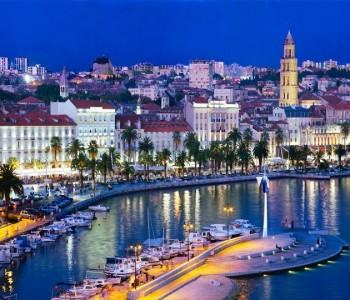 Split ove godine bez Uskrsnih događaja