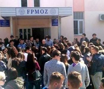 Mostar: Studentski prosvjed urodio plodom