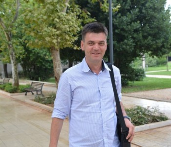 Ilija Cvitanović: Ovo nisu klasični izbori – ovo je referendum!
