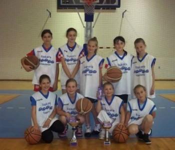 Odigrano posljednje kolo Lige mladih košarkaša i utakmice Mini lige Škole košarkaša