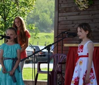"""Održan festival """"Djeca pjevaju Isusu"""""""