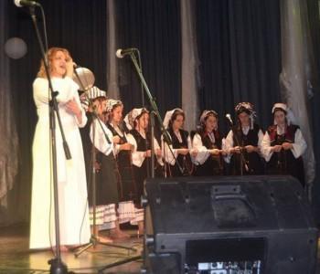 Ramske Frame nastupile na XVII. Framafestu u Sarajevu