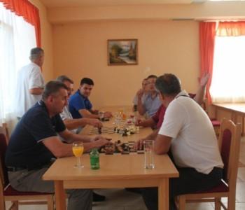 Šahovski turnir načelnika