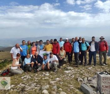 Obilježena 20.obljetnica Planinarskog saveza Herceg-Bosne