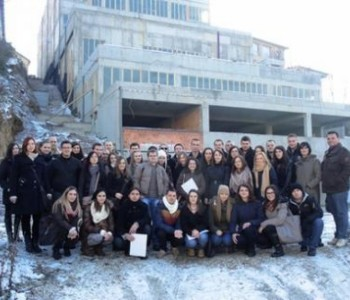 Rezultati natječaja Fondacije za stipendiranje studenata Fonss za akademsku 2014/15.