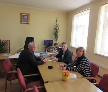 Generalni konzul Turske posjetio Općinu Prozor-Rama