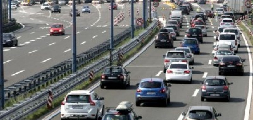 Vikend najvećih brojki u prometu: Evo tko je oborio rekorde