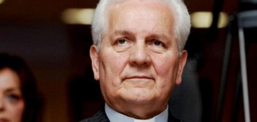 Biskup Komarica u svojoj knjizi otkriva šokantan plan istrebljenja Hrvata iz BiH