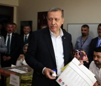 Erdoganova stranka izgubila većinu u Parlamentu