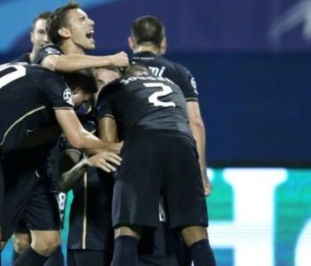 Junački Dinamo srušio moćni Arsenal!