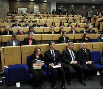 Danas konstituirajuća sjednica Zastupničkog doma Parlamenta FBiH