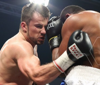 Damir Beljo u petak boksa u Poljskoj