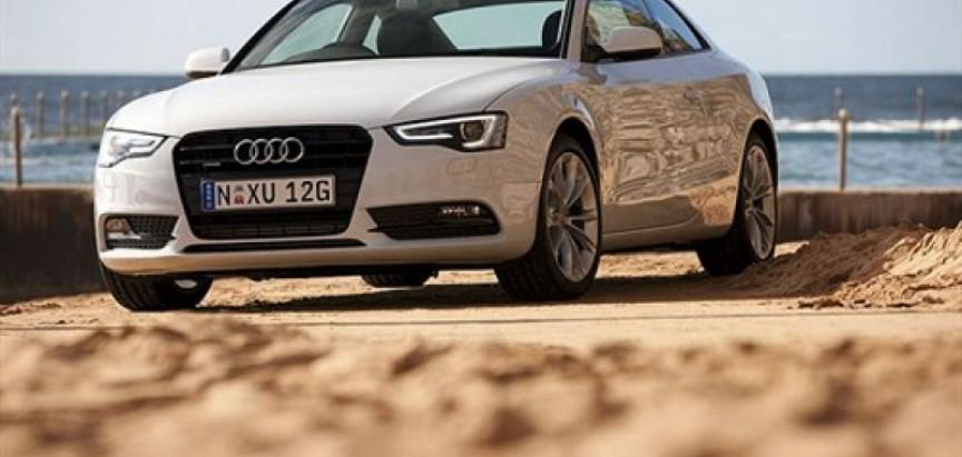 Audi povlači 70.000 automobila zbog kočnica