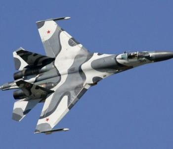 Provokacija na nebu: Ruski borbeni lovac namjerno se zaletio u američki špijunski avion