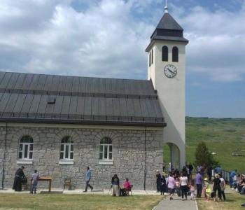 Blagdan Sv. Ante proslavljen u Zvirnjači