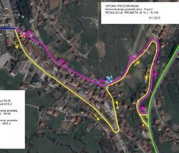 Obavijest za stanovnike općine Prozor – Rama