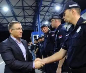 Srbija u ponoć blokirala ulazak kamiona iz Hrvatske