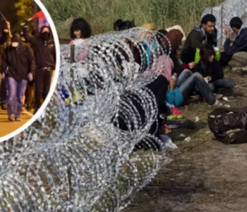 Zbog terorizma i izbjeglica EU sve bliže suspenziji ili čak ukidanju Schengena