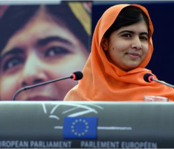 Malala dobila novo odličje