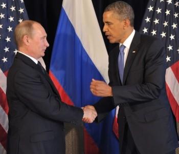 Putin i Obama našli zajednički jezik: Razgovarali o borbi protiv terorizma