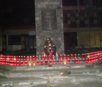 Prozor-Rama : Svečano obilježen blagdan Svih Svetih