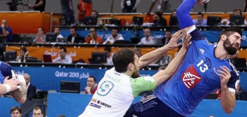 Nikola Karabatić najbolji rukometaš na svijetu
