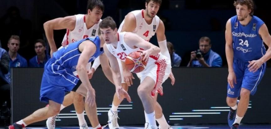 Hrvatska okončala EuroBasket debaklom