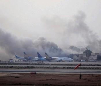 Talibani prerušeni u zaštitare napali zračnu luku – 23 mrtvih!