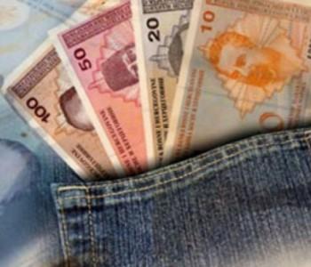 Poslodavci u FBiH predlažu povećanje minimalne plaće za oko stotinu KM