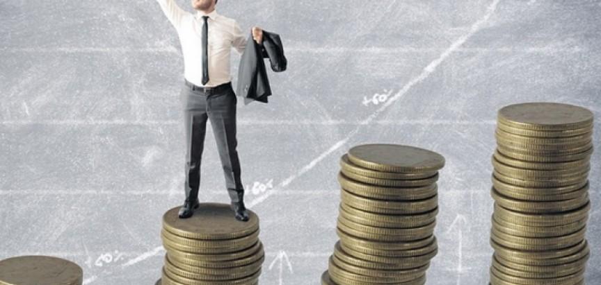 Najveća prosječna plaća u regiji u Sloveniji, BiH bolja samo od Srbije i Makedonije