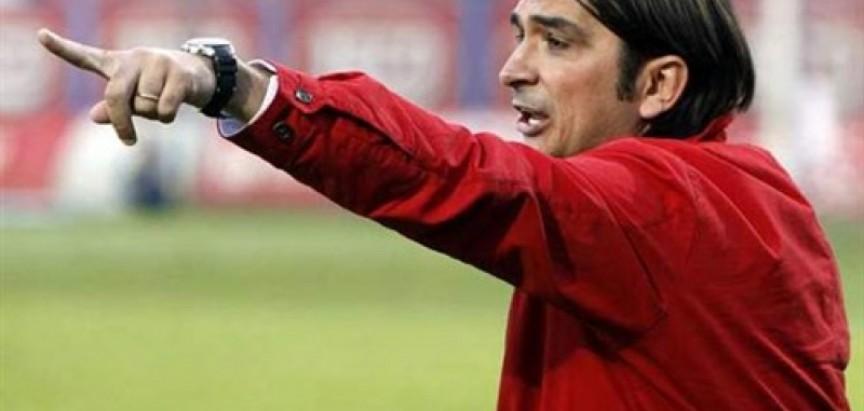 Livnjak Zlatko Dalić plasirao se u polufinale azijske Lige prvaka