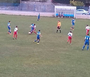 Nogometaši HNK Rama odigrali prvenstvene utakmice