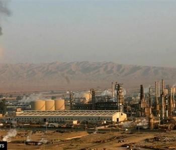 Nafta iračkih Kurda stigla u Hrvatsku