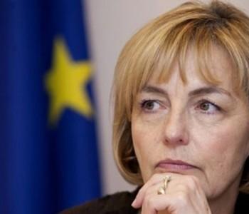 Vesna Pusić danas u posjeti BiH