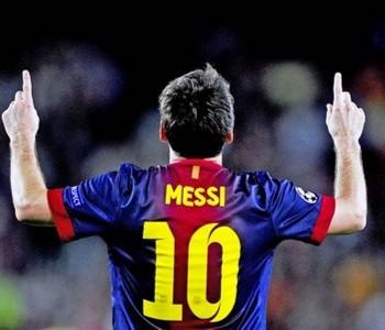 Čarobni Messi otključao, Neymar 'zakucao' Bayern