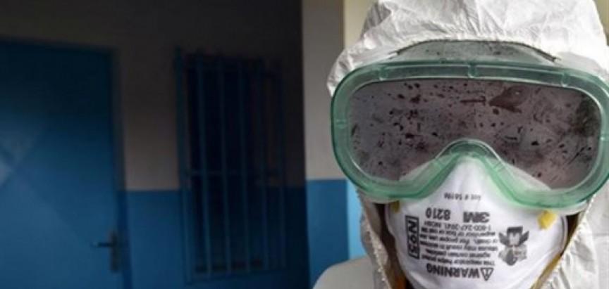 Pod zdravstveni nadzor zbog ebole stavljeno 210 osoba