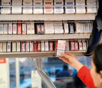 Raste uvoz cigareta i duhanskih proizvoda
