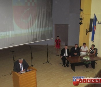 Načelnik Jozo Ivančević: Planiramo nova poboljšanja, nove izgradnje, pa i nova radna mjesta!!!