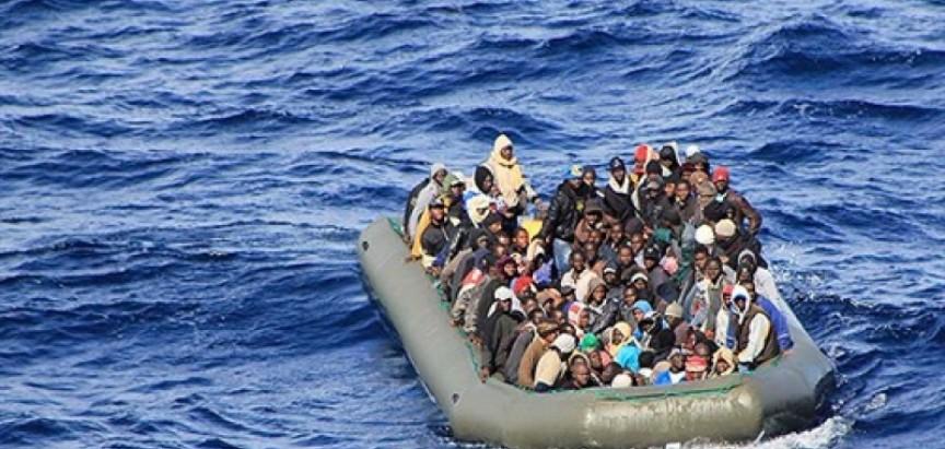 Italija traži pomoć EU: Pritisak ilegalnih imigranata iz Afrike iscrpio je talijansku mornaricu